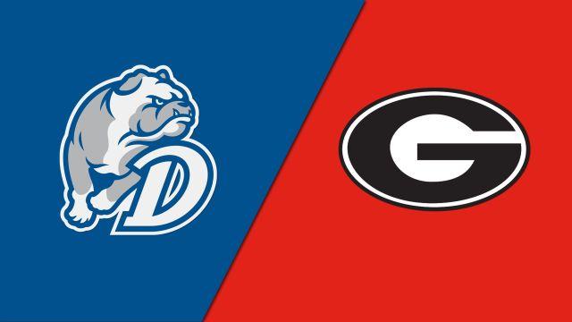Drake vs. Georgia (Site 6 / Game 1) (NCAA Softball Championship)