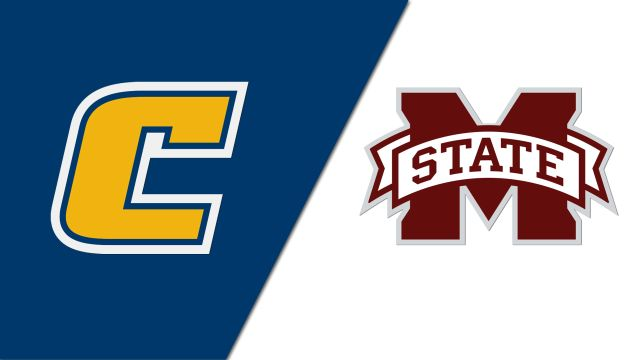 Chattanooga vs. Mississippi State (W Volleyball)