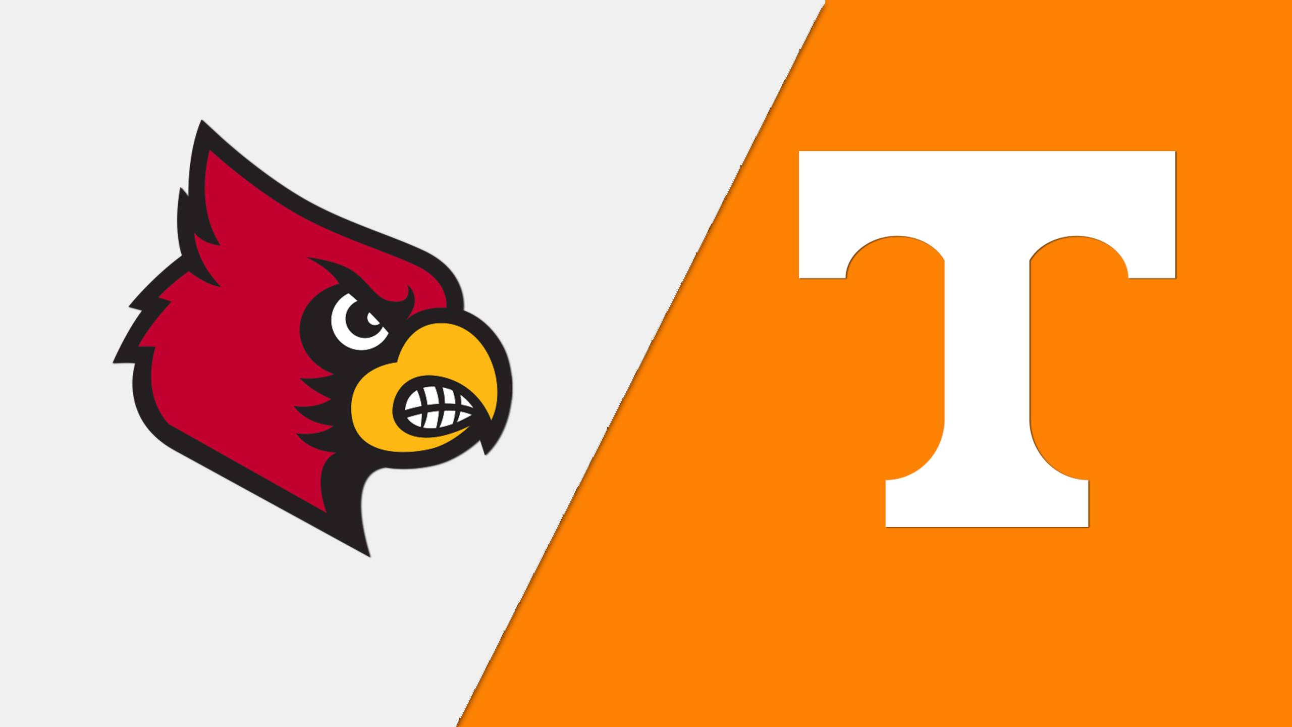 Louisville vs. #5 Tennessee (Semifinal #1) (NIT Season Tip-Off)
