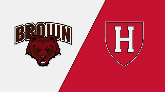 Brown vs. Harvard (Football)