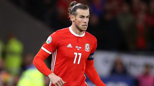 Wales vs. Hungary (UEFA European Qualifiers)