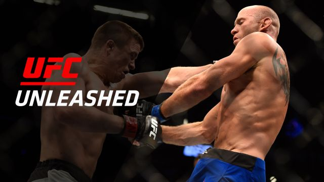UFC Unleashed: Cerrone vs. Story