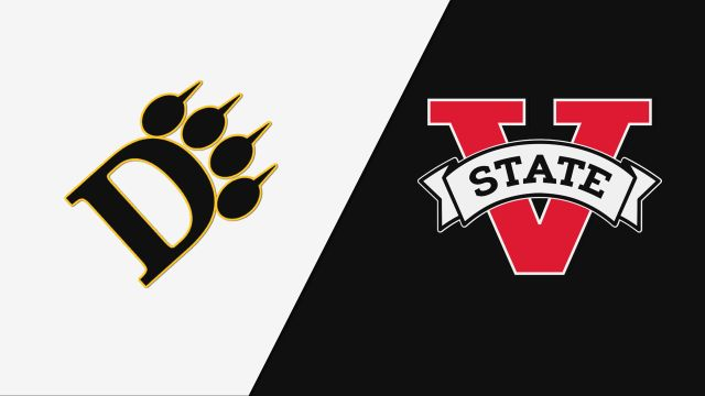 Ohio Dominican vs. Valdosta State (Football)