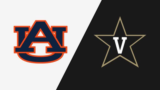 Auburn vs. Vanderbilt (W Basketball)