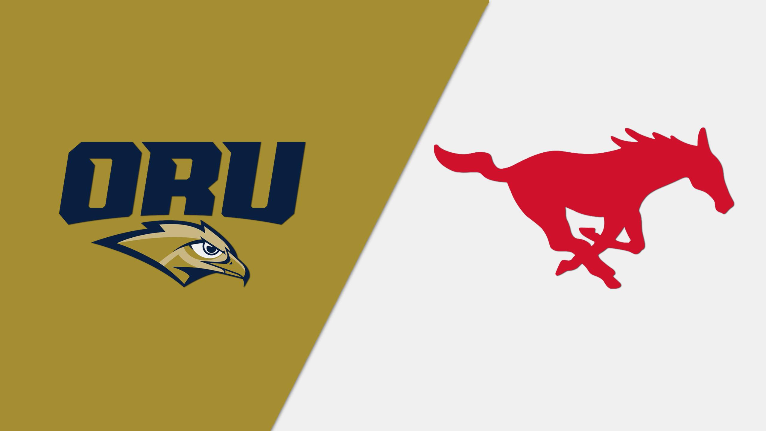 Oral Roberts vs. SMU (M Basketball)