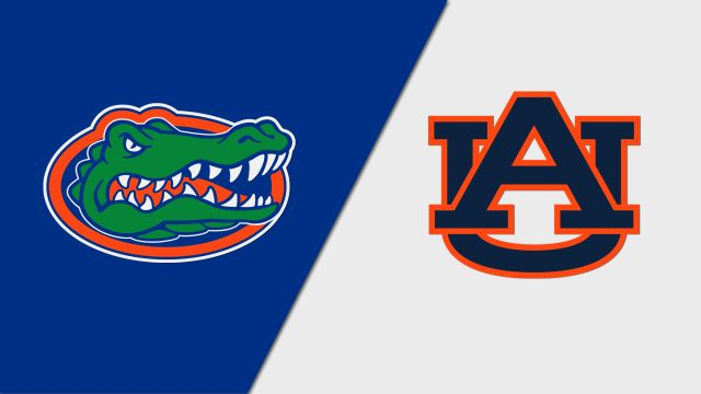 #15 Florida vs. Auburn (W Volleyball)