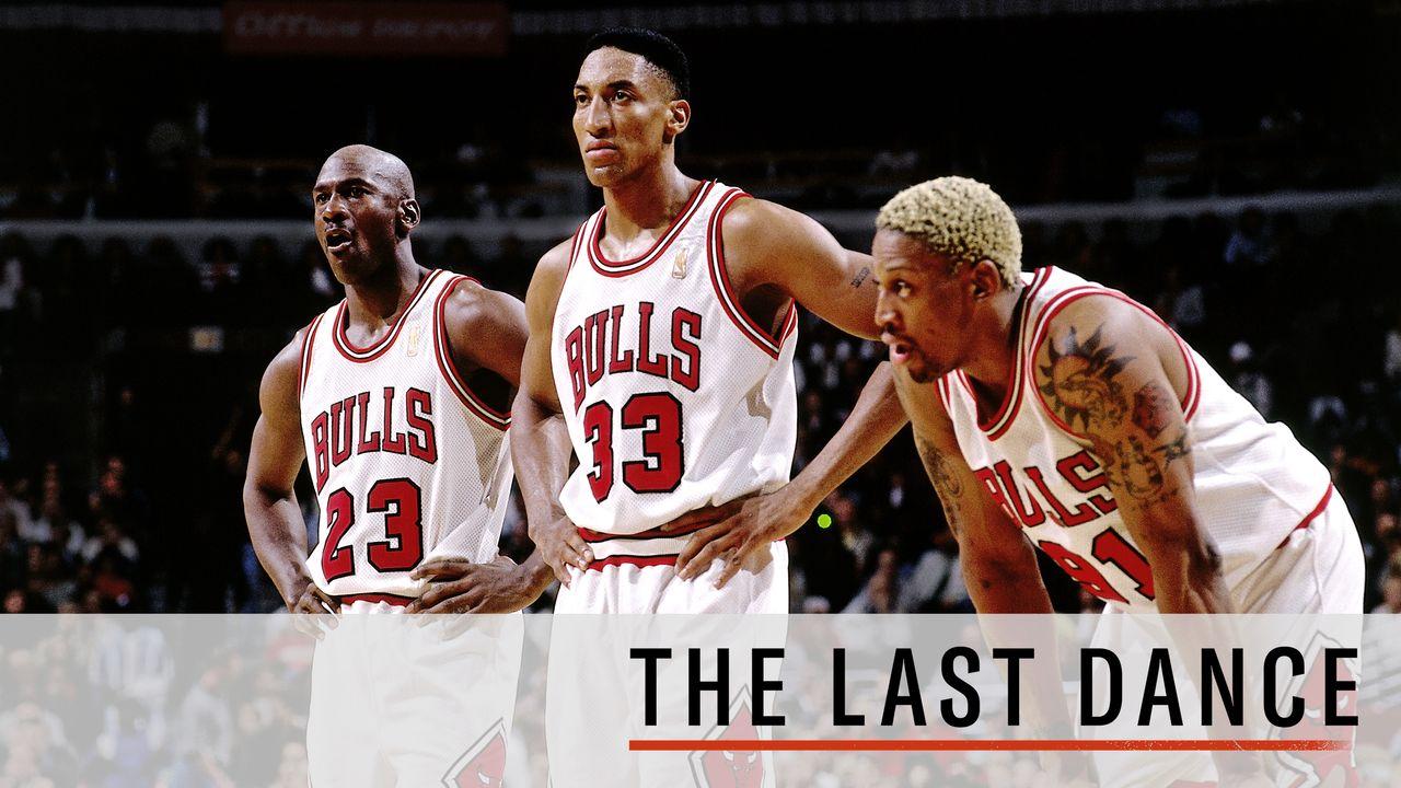 The Last Dance - Episode One (TV-14-L) | Watch ESPN