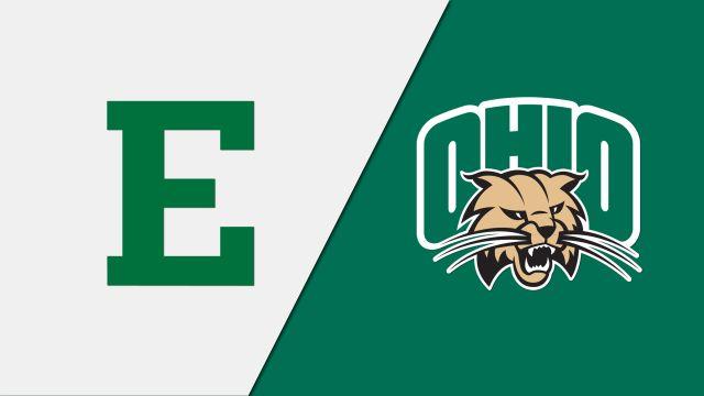 Eastern Michigan vs. Ohio (W Basketball)