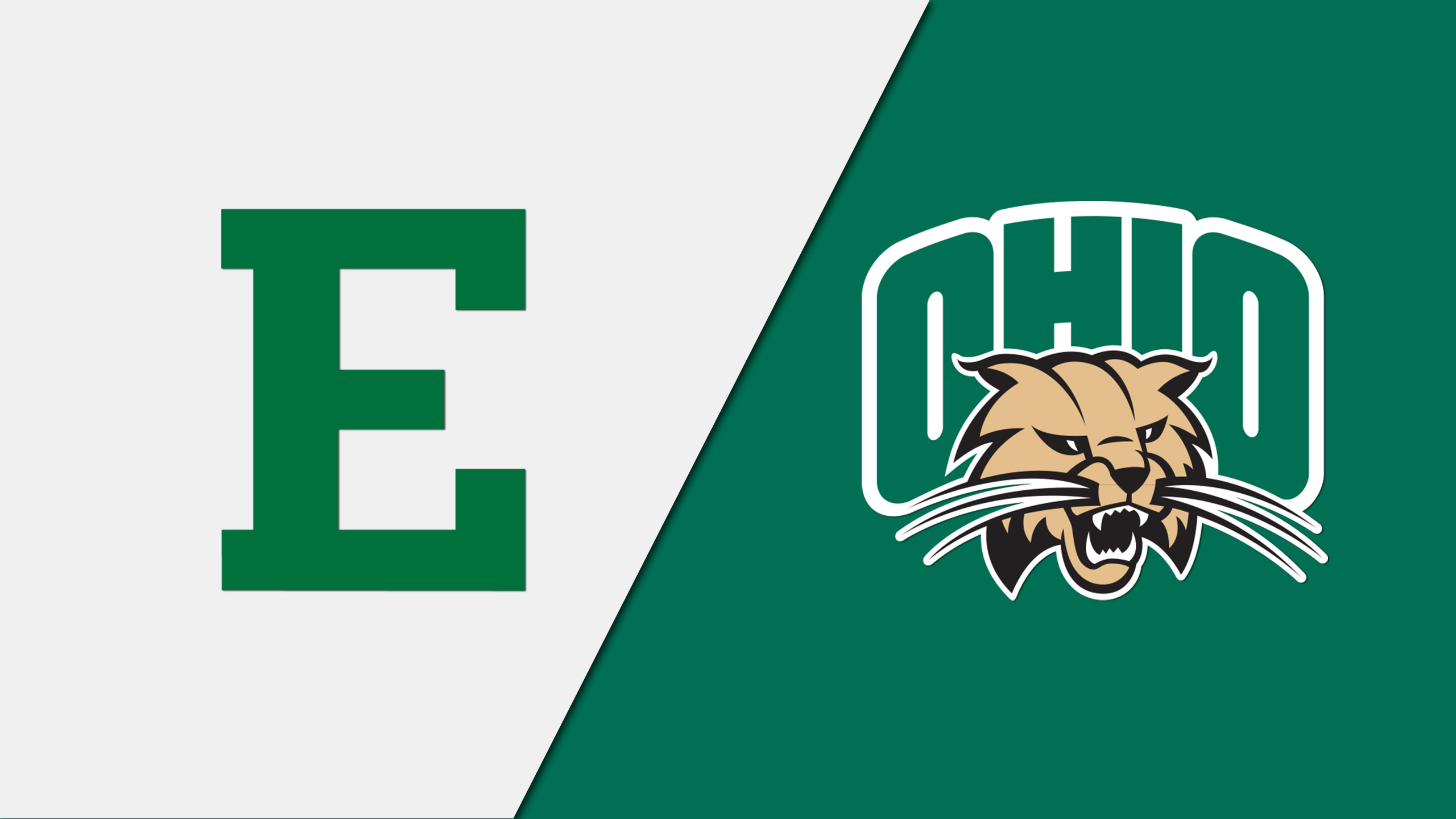 Eastern Michigan vs. Ohio (W Basketball)