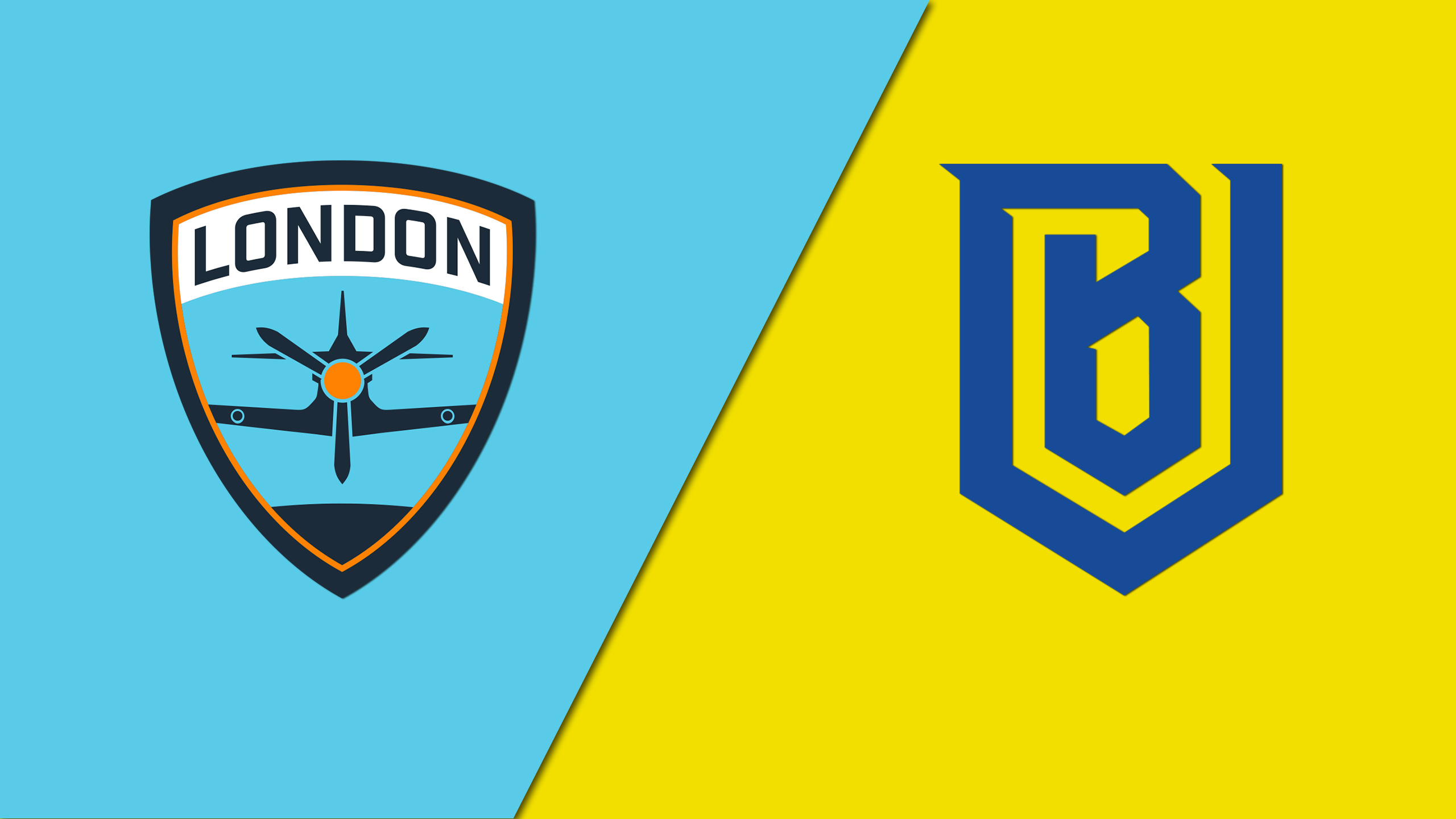 London Spitfire vs. Boston Uprising
