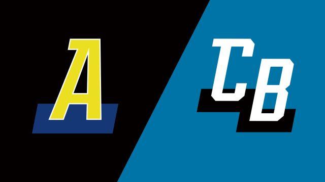 Thu, 8/15 - Sydney, Australia vs. Willemstad, Curacao