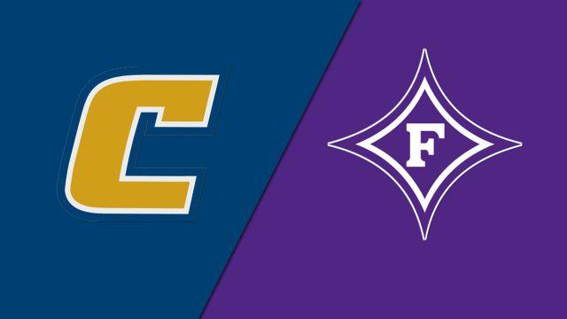 Chattanooga vs. Furman (Football)