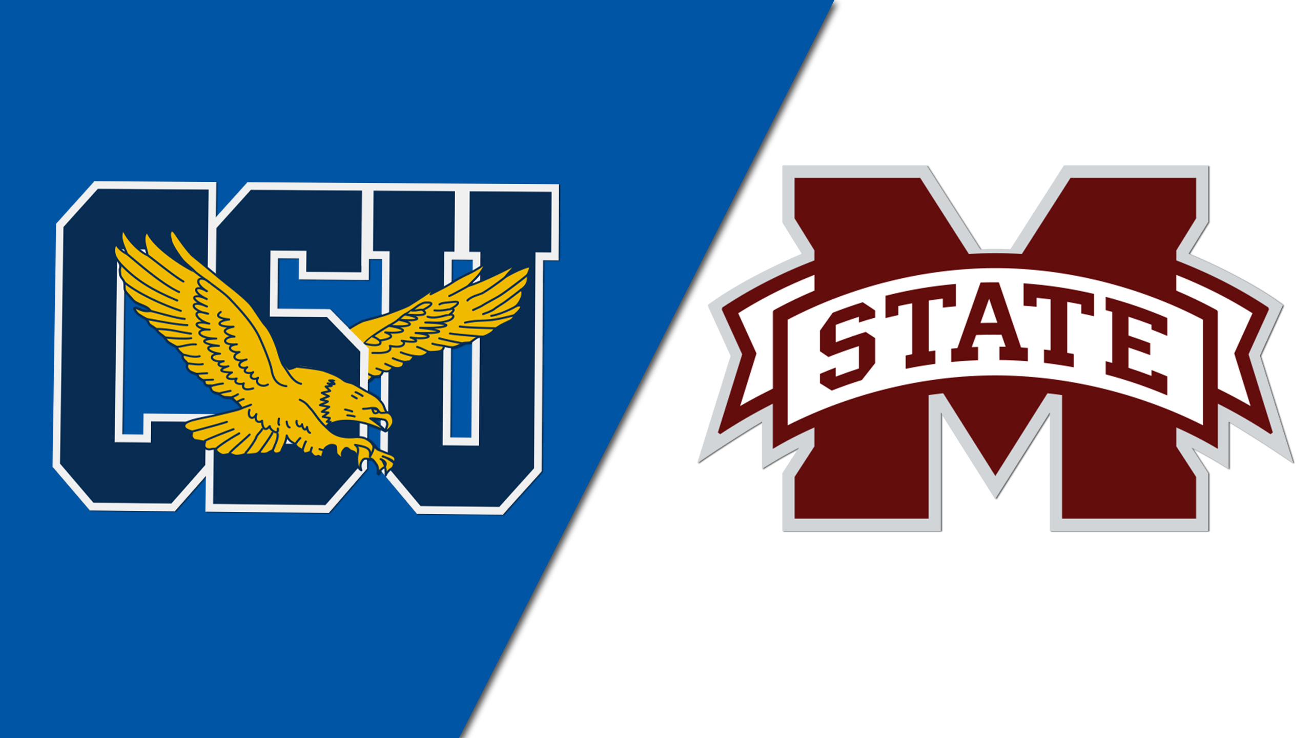 Coppin State vs. #6 Mississippi State (W Basketball)