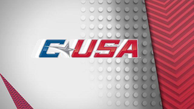 C-USA Basketball Media Day