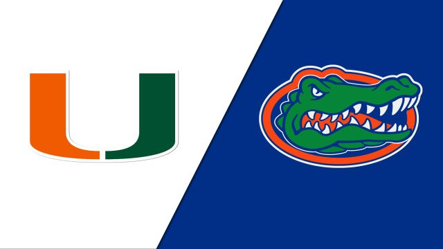 Miami vs. Florida (W Soccer)