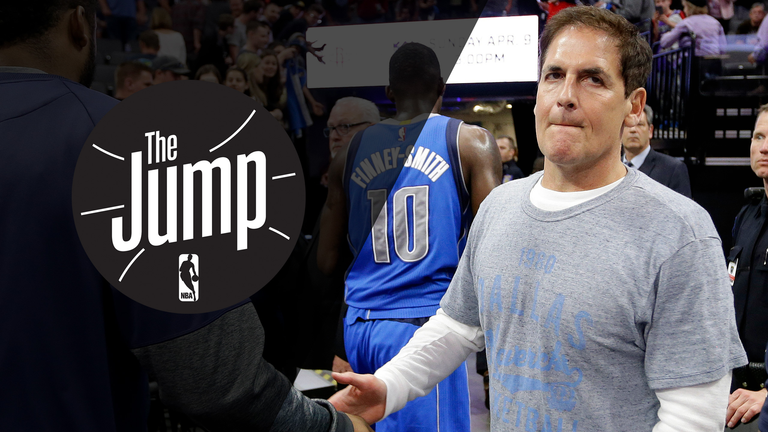 Wed, 9/19 - NBA: The Jump