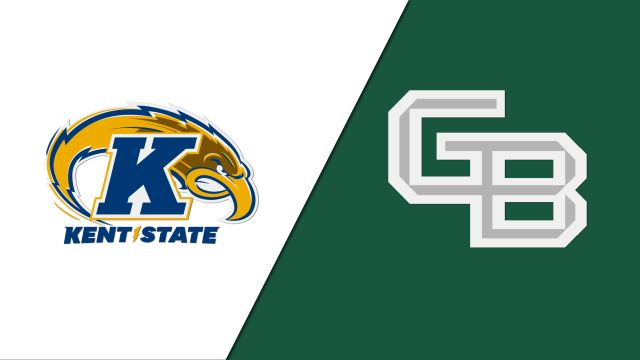 Kent State vs. Green Bay (Women's NIT)