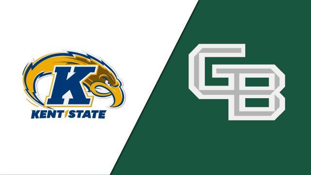 Kent State vs. Green Bay