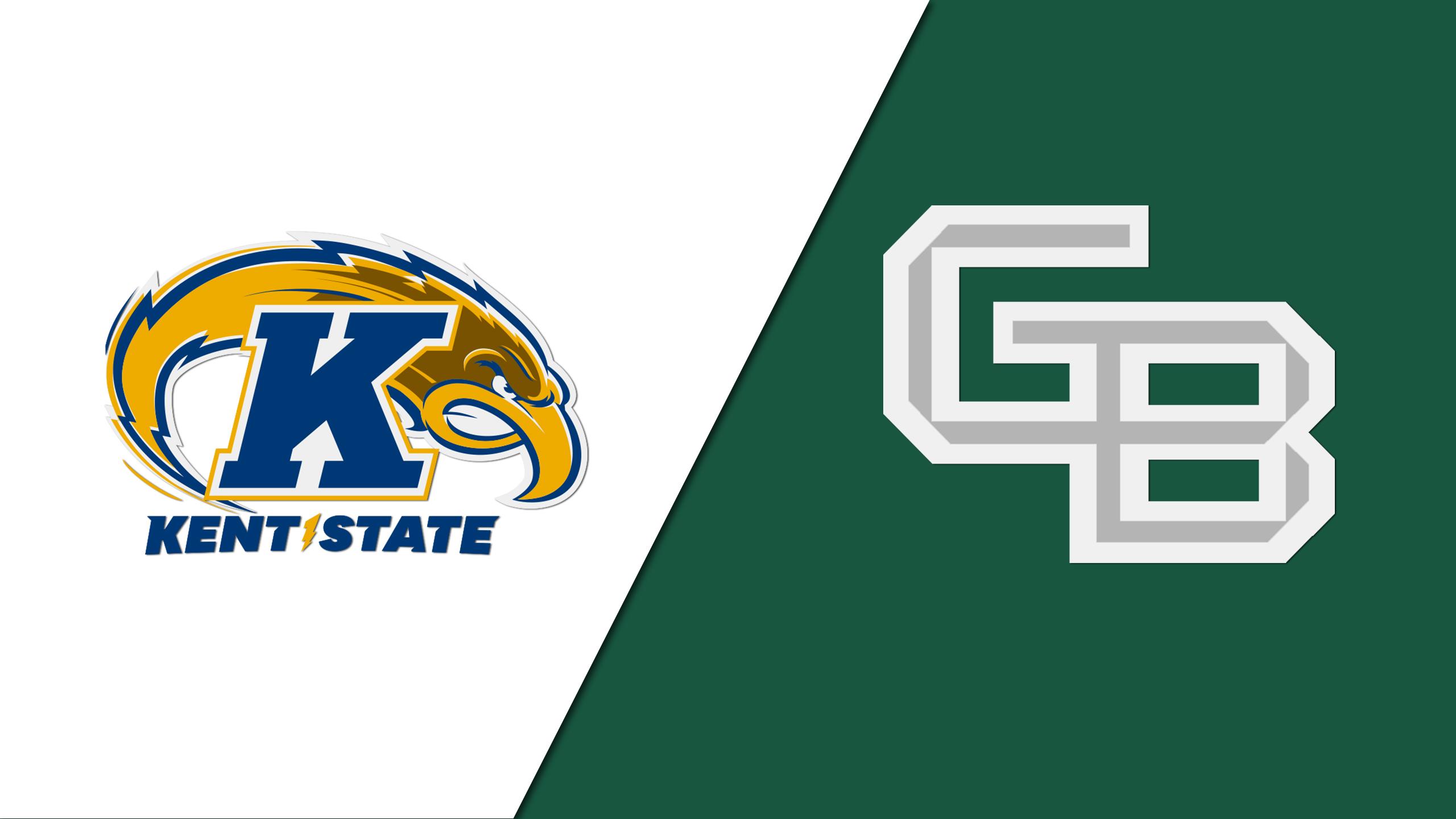Kent State vs. Green Bay (Women's NIT)