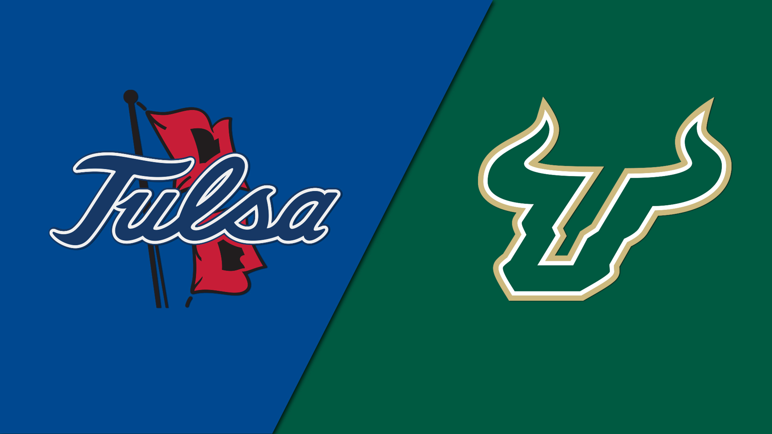 Tulsa vs. South Florida (W Basketball)