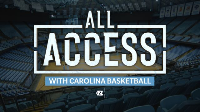 All Access with Carolina Basketball
