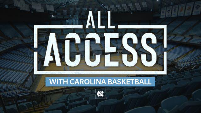 All Access with Carolina Basketball