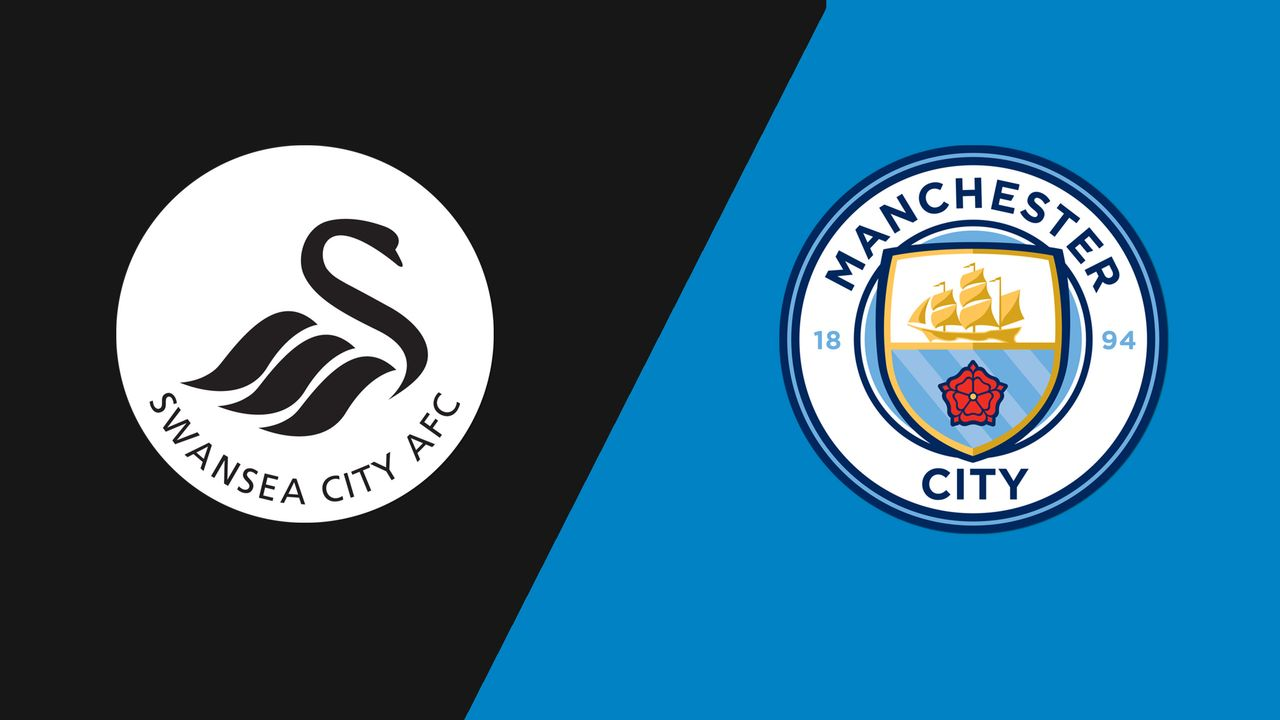 Swansea City vs Manchester City Full Match – FA Cup 2020/21