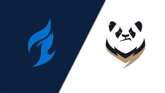 Dallas Fuel vs. Chengdu Hunters (Esports)