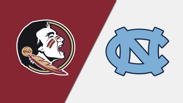 Florida State vs. North Carolina (W Basketball)