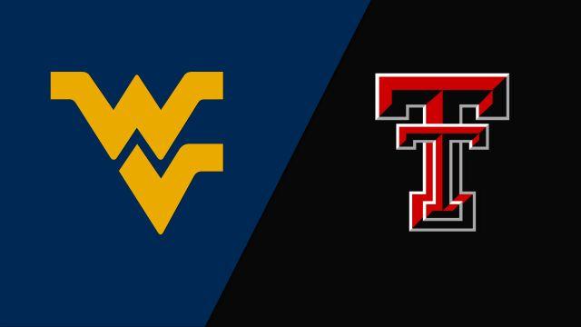 West Virginia vs. Texas Tech (W Volleyball)