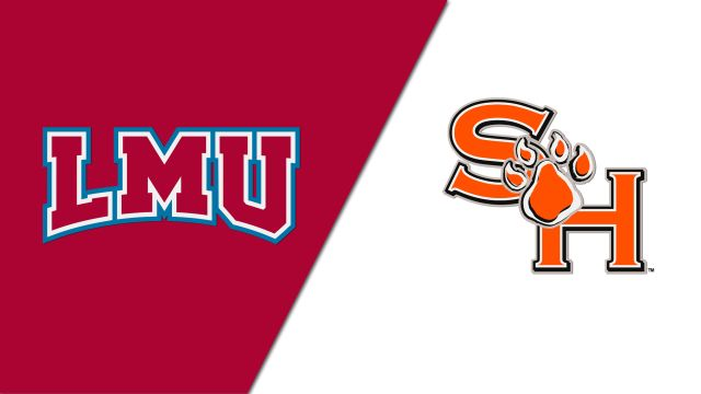 Loyola Marymount vs. Sam Houston State (Baseball)