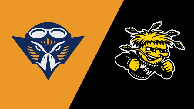UT Martin vs. Wichita State (M Basketball)