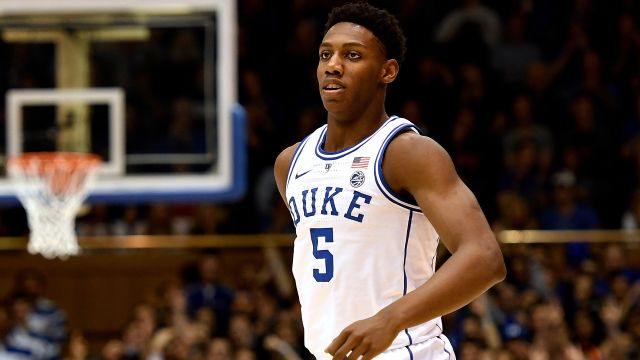 #1 Duke vs. Syracuse (re-air)