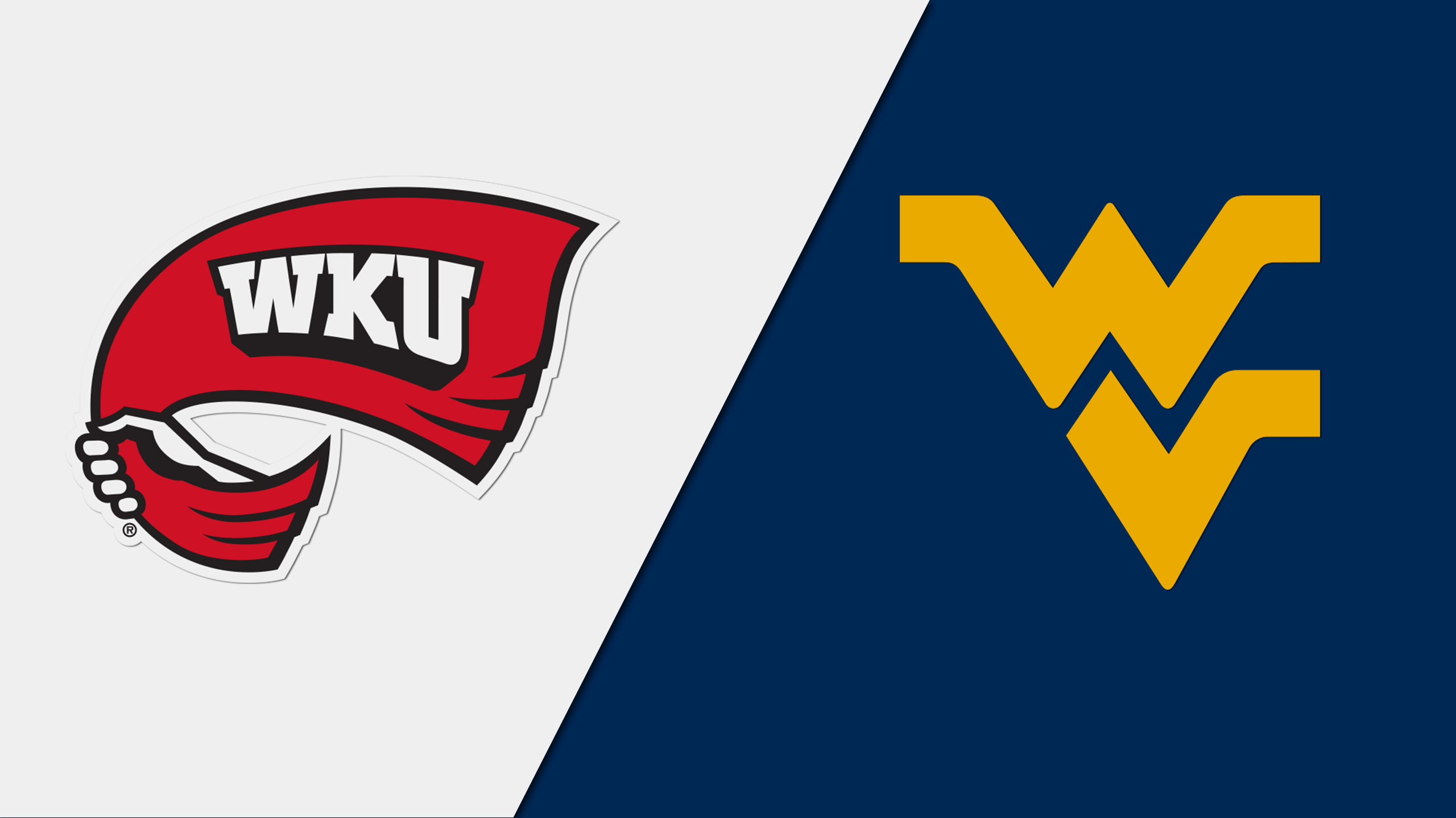 Western Kentucky vs. West Virginia (Semifinal #2) (Myrtle Beach Invitational)