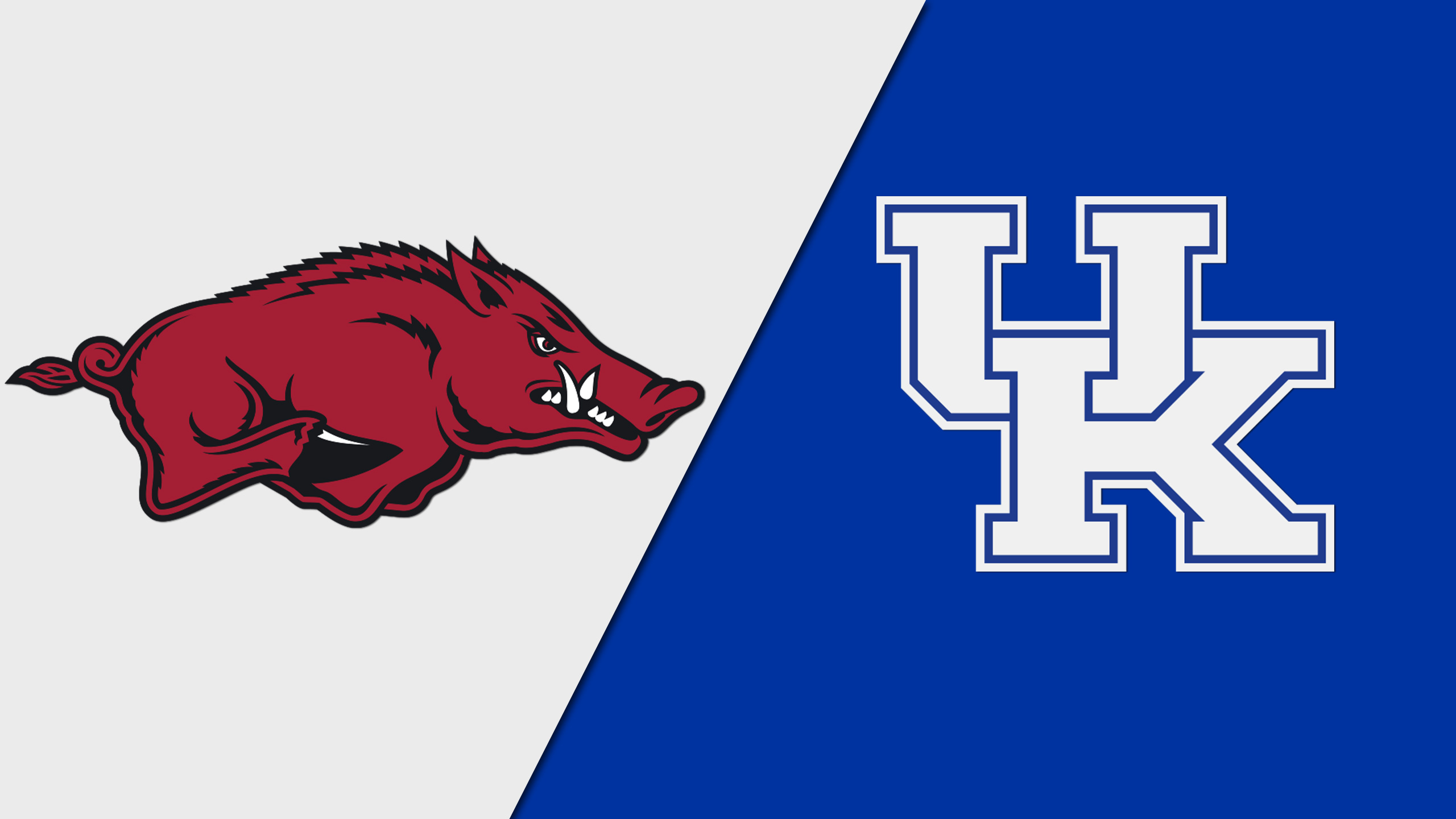 Arkansas vs. Kentucky (W Gymnastics) (re-air)