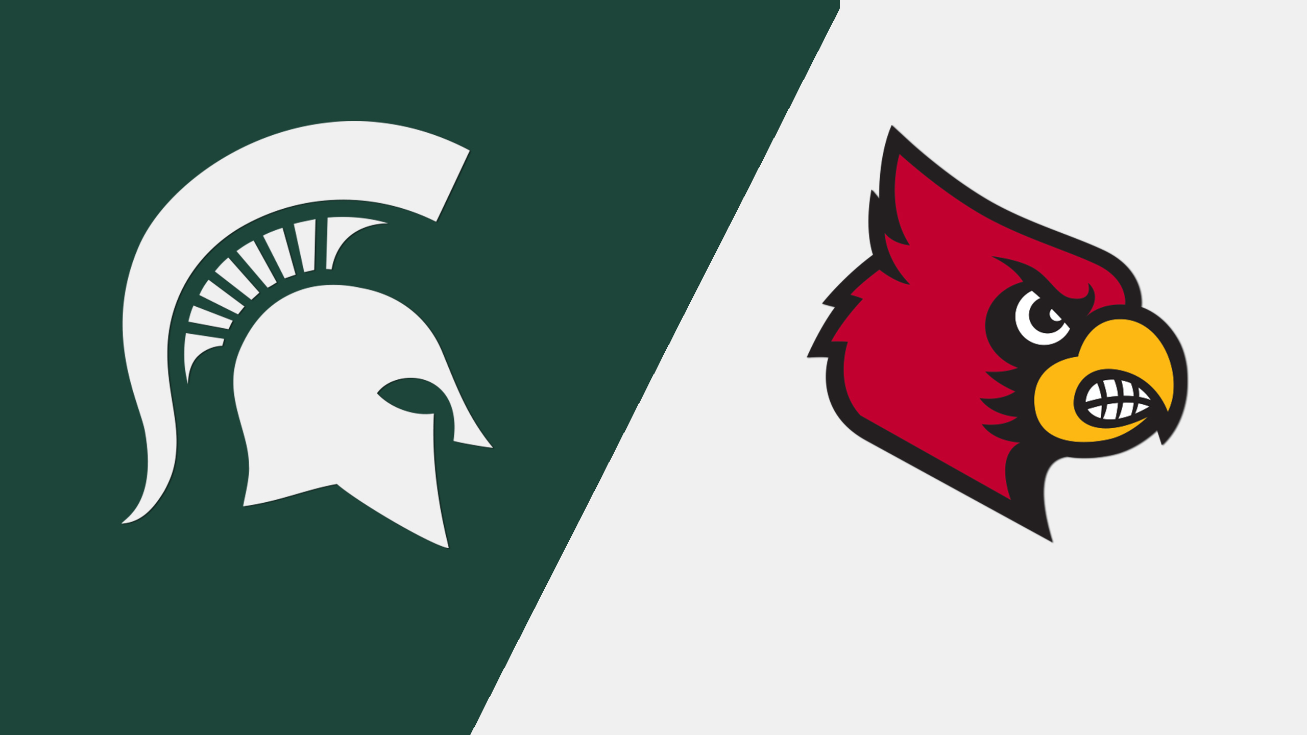 Michigan State vs. #4 Louisville (Second Round) (NCAA Division I Men's Soccer Championship)