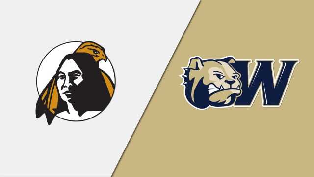 UNC Pembroke vs. Wingate (Football)
