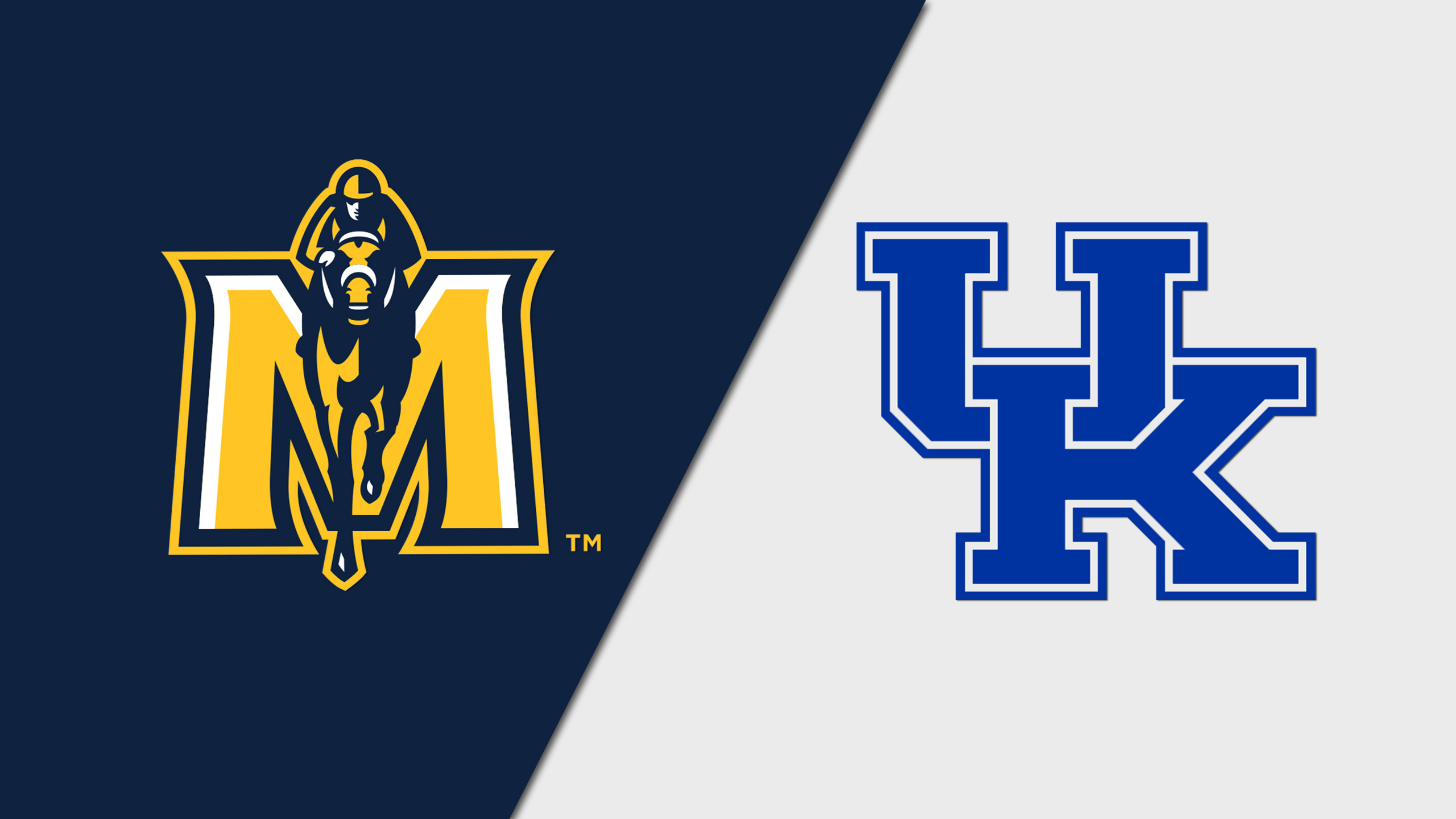 Murray State vs. #18 Kentucky (W Basketball)