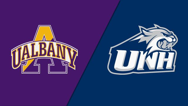 Albany vs. New Hampshire (W Soccer)