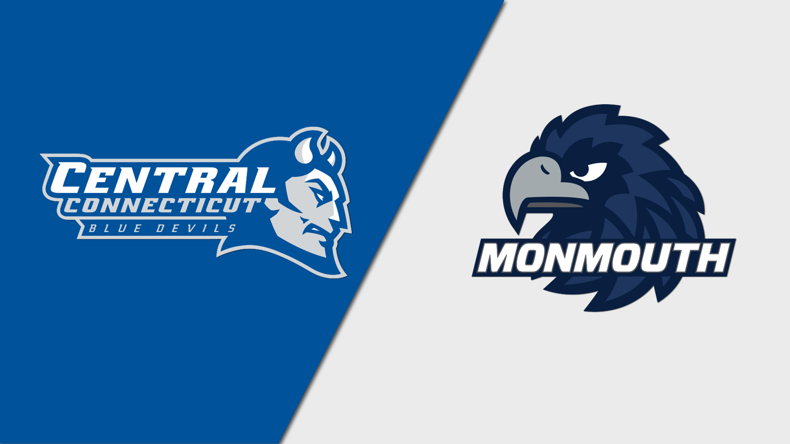 Central Connecticut State vs. Monmouth (W Lacrosse)