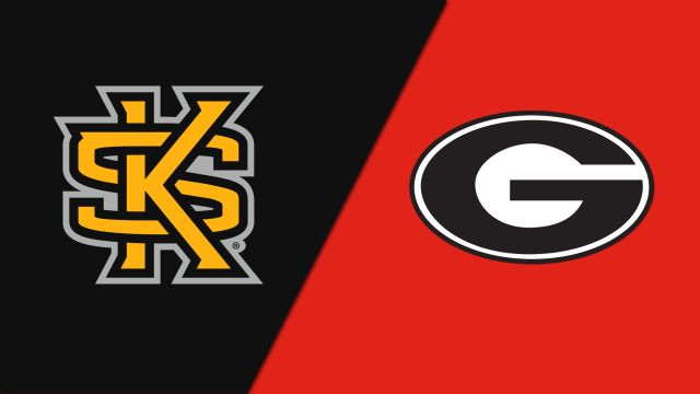 Kennesaw State vs. Georgia (Baseball)