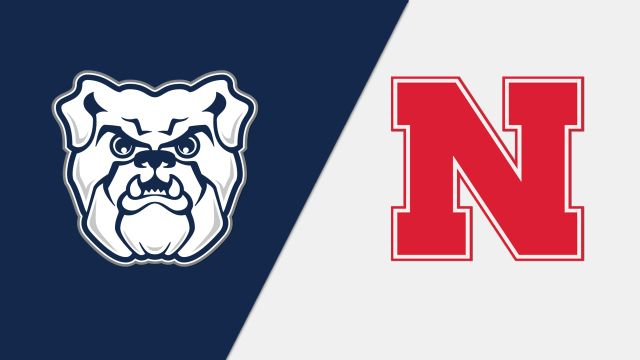 #5 Butler vs. #4 Nebraska (First Round) (NIT)