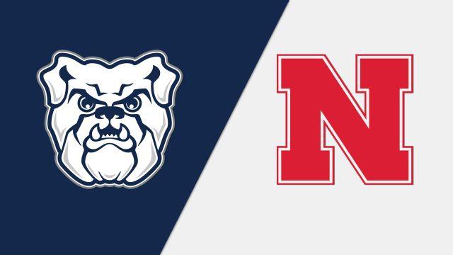 #5 Butler vs. #4 Nebraska (First Round) (NIT)