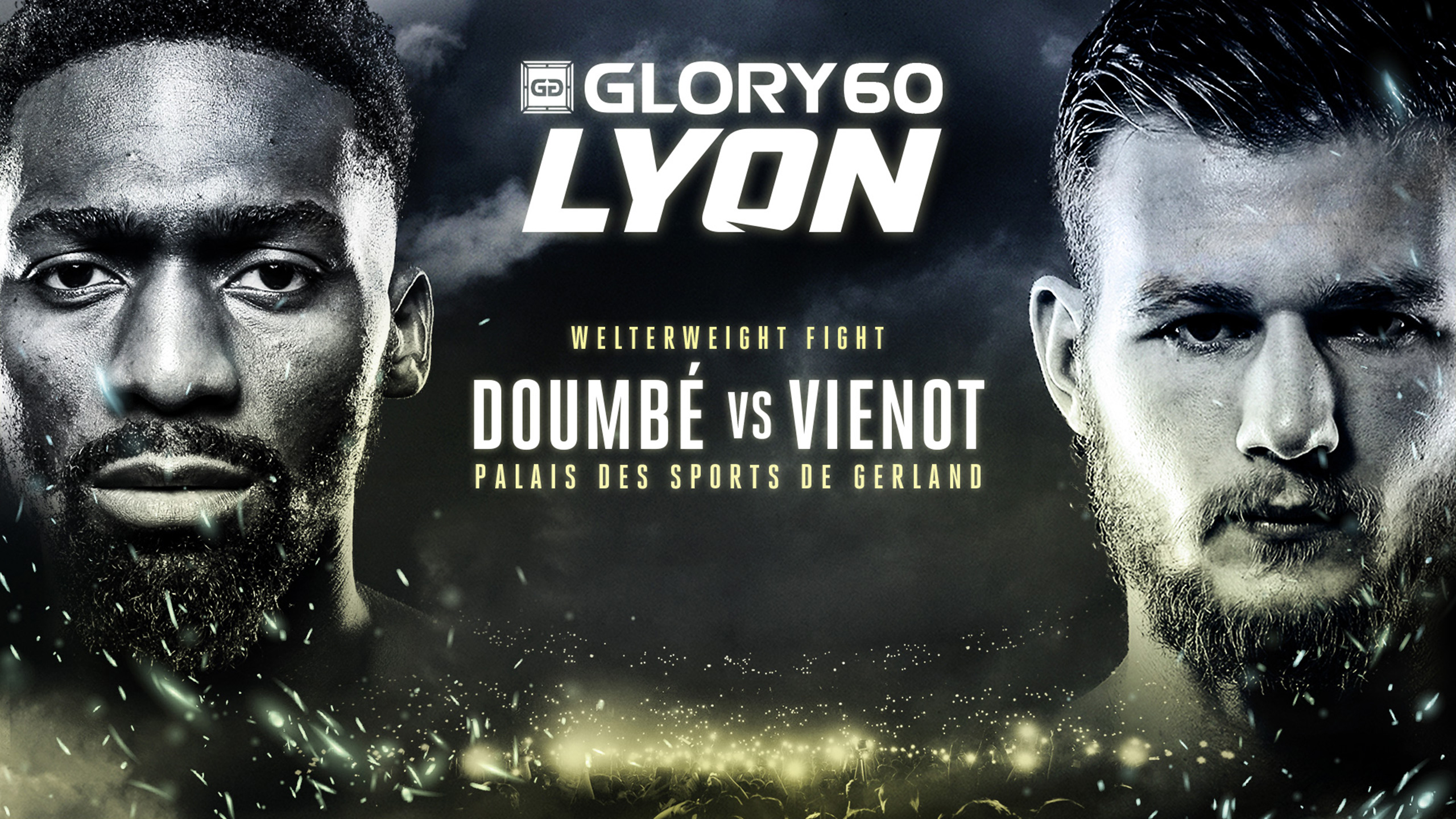 Kickboxing: GLORY 60
