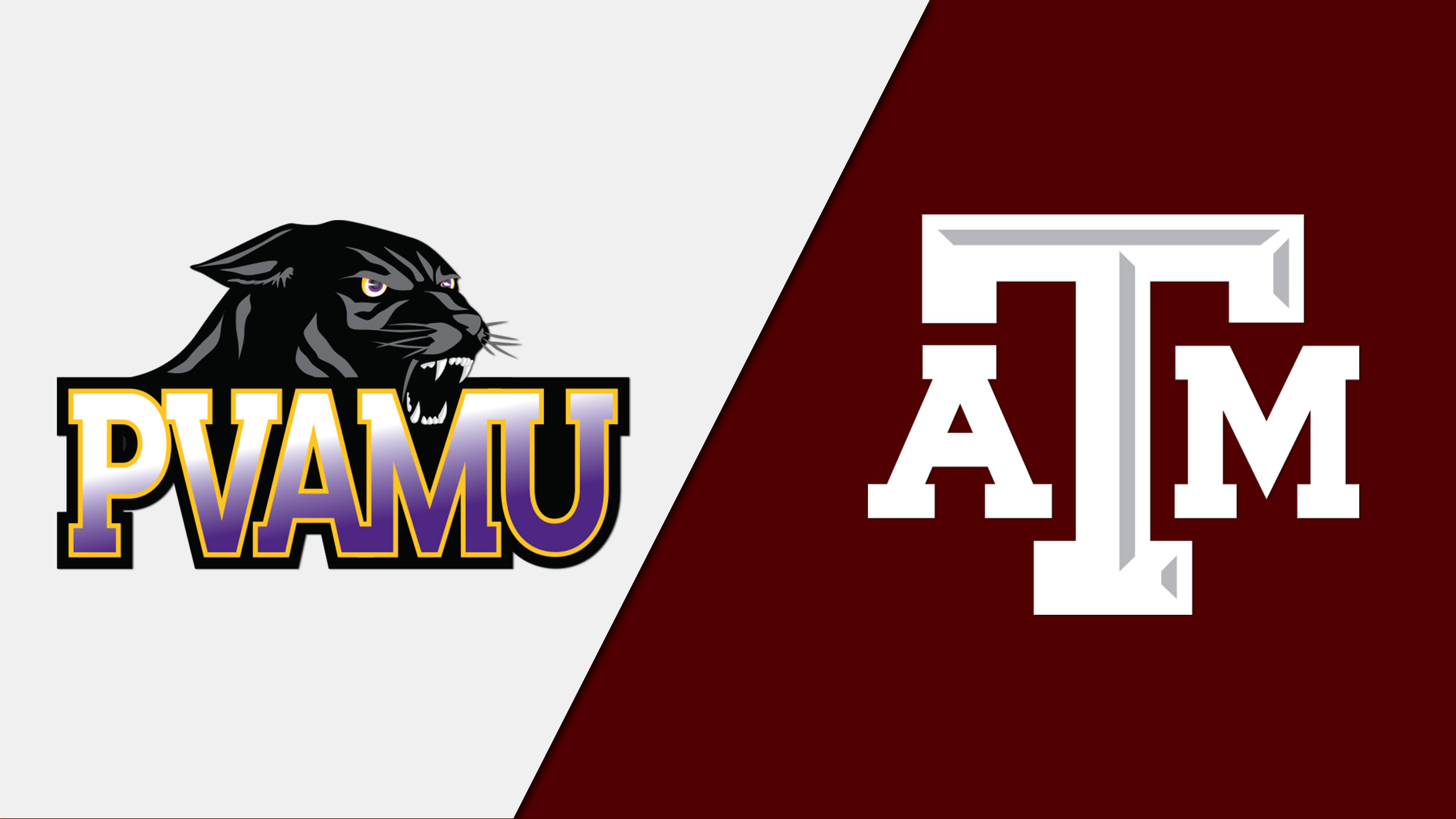 Prairie View A&M vs. Texas A&M (Baseball)