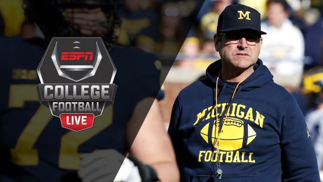 Wed, 7/17 - College Football Live