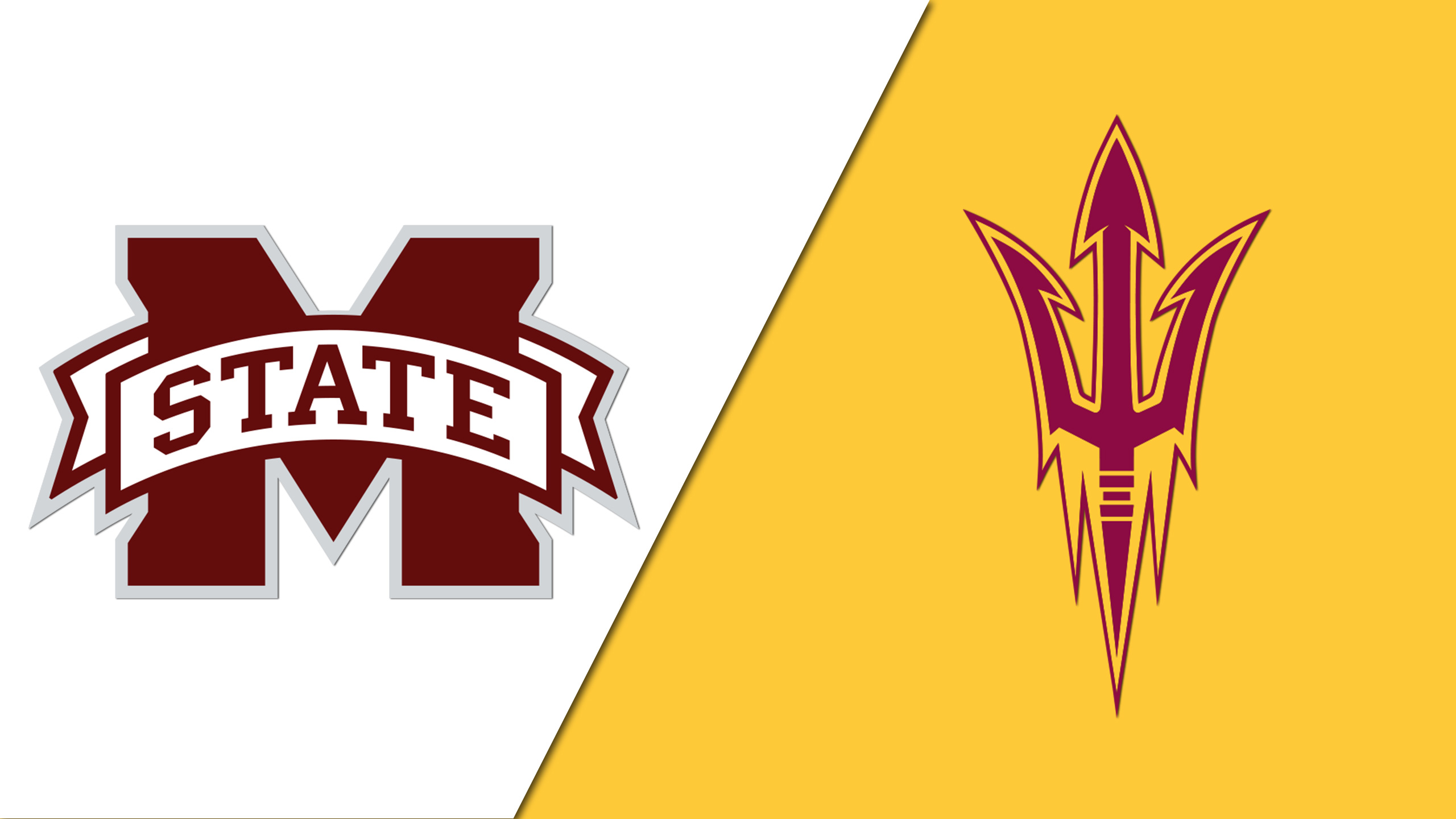 #15 Mississippi State vs. Arizona State (Semifinal #2) (MGM Resorts Main Event) (re-air)