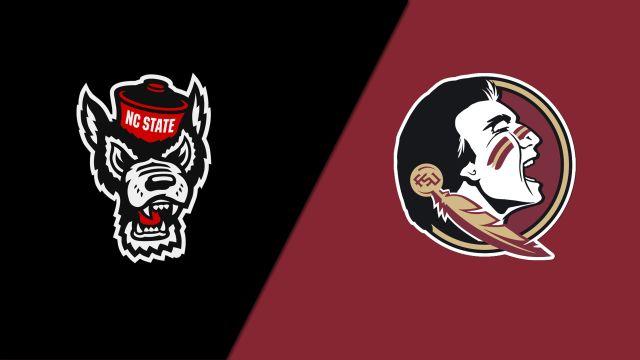 NC State vs. #4 Florida State (Softball)