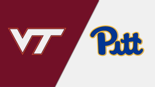 Virginia Tech vs. Pittsburgh (Wrestling)