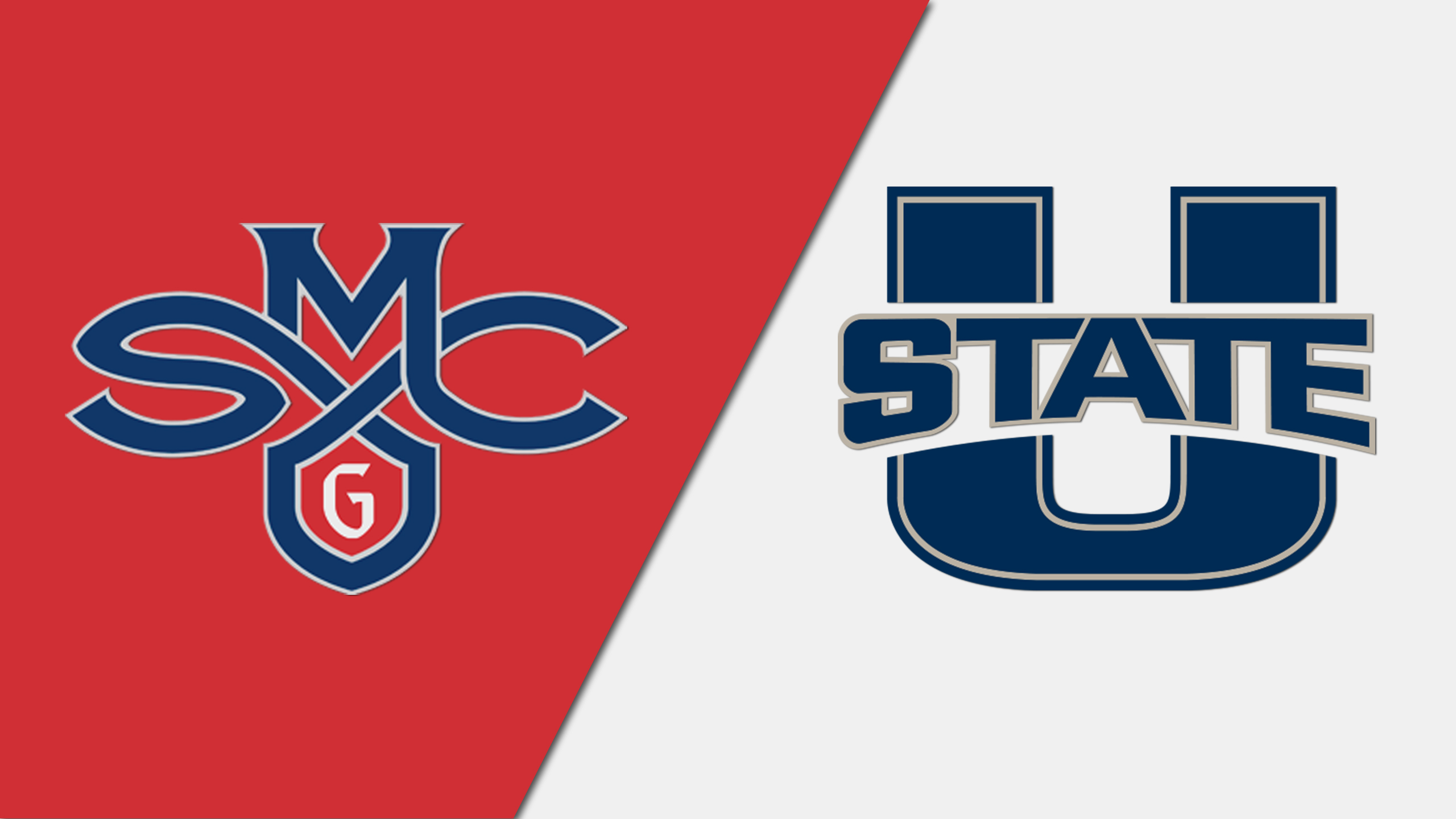 Saint Mary's vs. Utah State (Semifinal #1) (MGM Resorts Main Event)